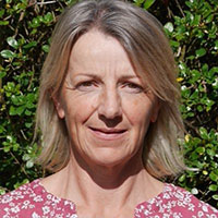 Joanna Collins -