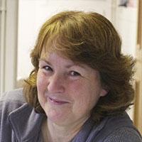 Julie Russell -