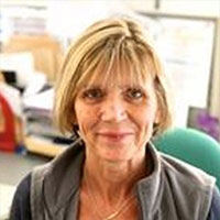 Ruth Jones -
