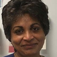 Indira Coomaraswamy