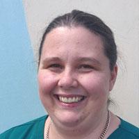 Dr Lynsey Hamilton - BVetMed (Hons) GPCertSAM MRCVS