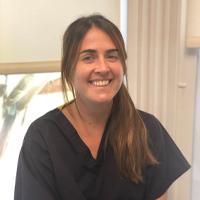 Esther Vivanco - PGCertSAM MRCVS
