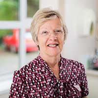 Margaret Stephanie Evans  -