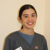 Elizabeth Law-Bartle - BVM&S BSc MRCVS