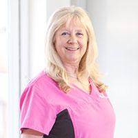 Christine Burton