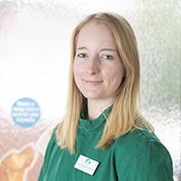 Dr Amy Pergande - MRCVS