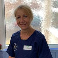 Dr Claire Malbecq - MRCVS DVM CertVet acup (IVAS)