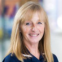 Sally Kinnerly -
