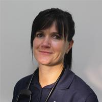 Alison Speakman
