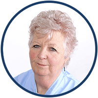 Joan Pettit -