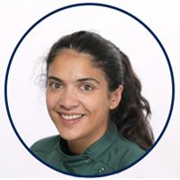 Dr Nina Siriwardena - BA, VetMB, MRCVS