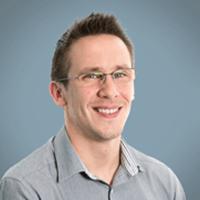 Andrew Holdsworth - BSc BVSc (Hons) DipECVDI MRCVS