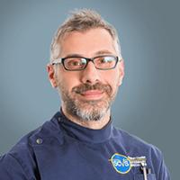 Filippo De Bellis - DVM CertVD DipECVD MRCVS