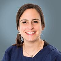 Raquel Trevail - DipECVN MRCVS