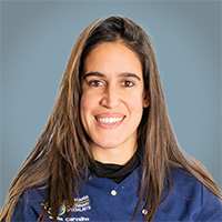 Sofia Carvalho - DVM MVetMed DipACVIM (Oncology) MRCVS