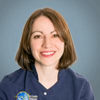 Valerie Lamb - BVM&S DipECVIM-CA MRCVS