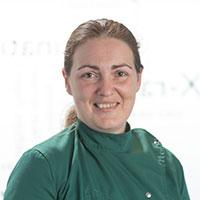Clare Farnsworth - BVSc MRCVS