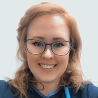 Annette Vindenes - BSc(Hons) BVMS MRCVS