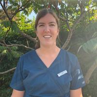 Rebecca Woollard - BVSc, MRCVS