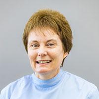 Deborah Forrester  - BVMS MRCVS