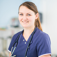 Sophie Hayhow - BVSc MRCVS