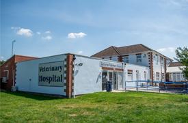Sutterton Veterinary Hospital
