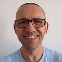 Dr Pete Van Dongen  - DVM, CertVR, MRCVS, CCRT