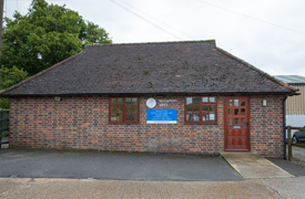 Wisborough Green Surgery