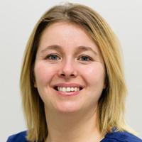 Gemma Aldred - RVN