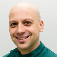 Luca Bevilacqua - DVM MSc MRCVS