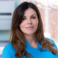 Sarah Pound - RVN dip. Vet Physio