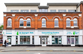 Wolverhampton Consulting Centre