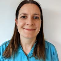 Claire Hindmarsh - BVetMed PGCert SAM MRCVS