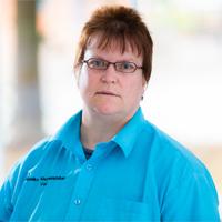 Monika Kleyenstuber - BVSc MRCVS