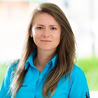 Olga Urbanczyk - MRCVS