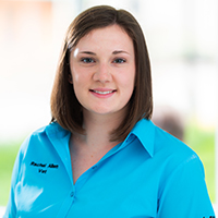Rachel Allen - BVSc MRCVS
