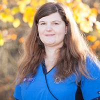 Rachel Harker - BVSc MRCVS