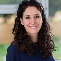 Francesca Bartolini -