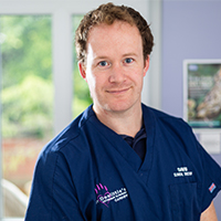 David Evans - MA VetMB PGCert (Diagnostic Imaging) MRCVS