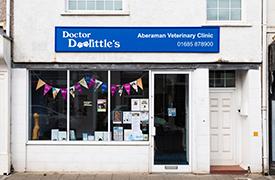 Dr Doolittle's Aberdare
