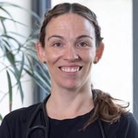 Katherine Allan - BSC BVSc (Hons) MRCVS CERT AVP (SAMF)