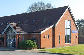 Taverham Hospital