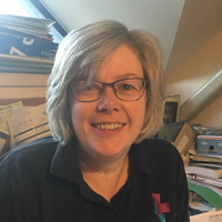 Tracey Pendlebury