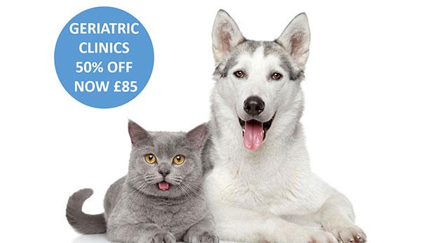 Geriatric Clinics promo image