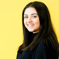 Zeeba Mahoubi