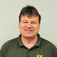 Graham Thom - MRCVS BVM&S