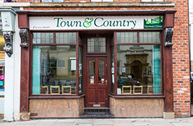 Town and Country Vets - Blackburn