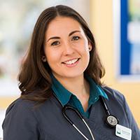 Alexandra Davies - BVSc MRCVS