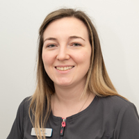 Dr Amy Giblin - BVSc MRCVS