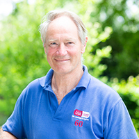 Alastair Mitchell - MA Vet MB MRCVS